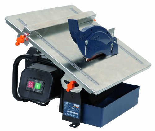 fliesenschneider ferm tcm1010 600 w fliesenschneider empfehlung. Black Bedroom Furniture Sets. Home Design Ideas